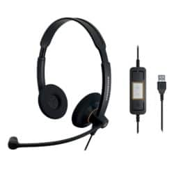 Sennheiser Headset SC 60 USB ML