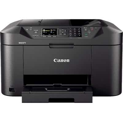Canon MAXIFY MB2155 A4 Colour Inkjet 4-in-1 Printer with Wireless Printing