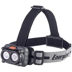 Energizer Headlight Hardcase Pro waterproof