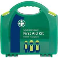 Reliance Medical First Aid Kit BS8599 27.5 x 9 x 22.5 cm