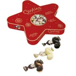 Guylian Sweets Christmas Star Assorted 250 g