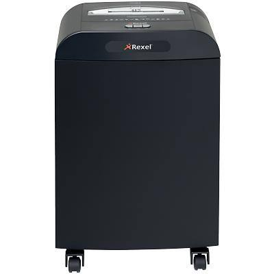 Rexel Shredder Mercury RDX2070 Cross-Cut Security Level P-3 20 Sheets