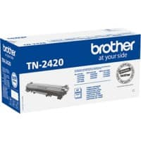 Brother TN-2420 Original Toner Cartridge Black Black