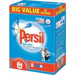 Persil Washing Powder Professional scented 6.30 kg