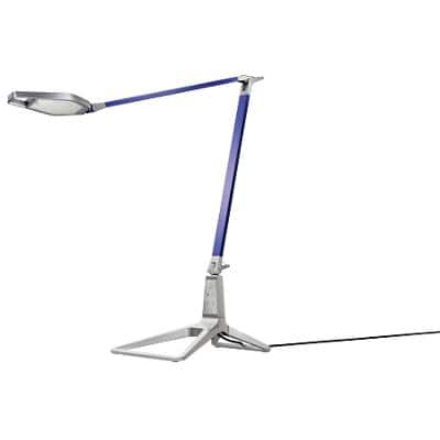 Leitz Lamp Smart LED Blue