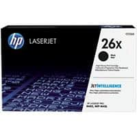 HP 26X Original Toner Cartridge CF226X Black