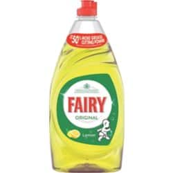Fairy Washing Up Liquid lemon 780 ml