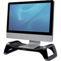 Fellowes Monitor Stand Ergonomics Black