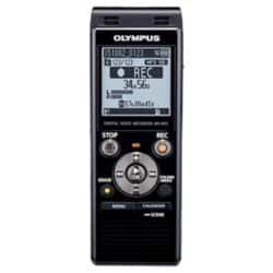 OLYMPUS Digital Voice Recorder WS-853 black