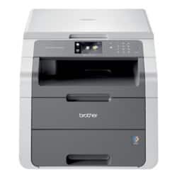 Brother DCP-9015CDW colour laser multifunction printer