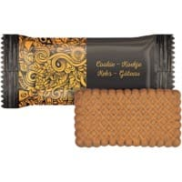Speculoos Biscuits 6g Pack of 150