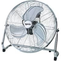 iGENIX Fan DF1800 Silver