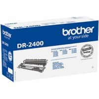 Brother DR-2400 Original Drum Black