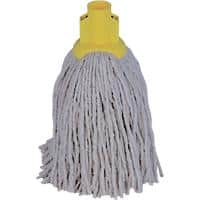 Robert Scott Socket Mop Head No.10 Yellow