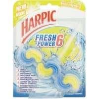 Harpic Toilet Block Fresh Power Summer Breeze 39 g