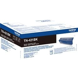 Brother TN-421BK Original Toner Cartridge Black