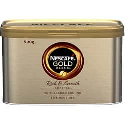 Nescafé Instant Coffee Gold Blend 500 g