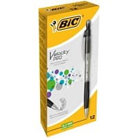 BIC Mechanical Pencil 820646 0.7 mm Grey Pack of 12