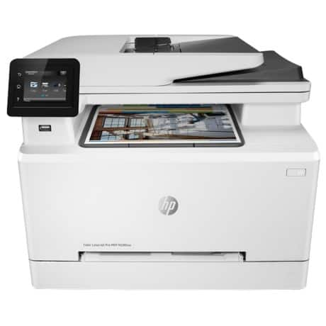HP laserjet pro M280nw colour laser multifunction printer