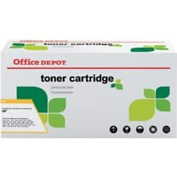 Office Depot Compatible HP 26A Toner Cartridge cf226a Black