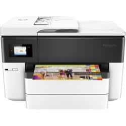 HP Officejet 7740 Colour Inkjet Multifunction Printer