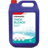 Niceday Professional Bleach 2 Pieces of 5 L
