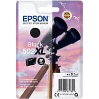 Epson 502XL Original Ink Cartridge C13T02W14010 Black