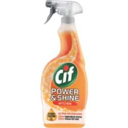 Cif Kitchen Cleaner OD75324 orange and tangerine 700 ml