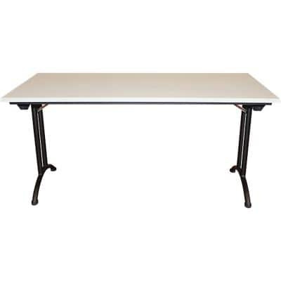 Realspace Folding Table Standard 1,600 x 800 x 750 mm