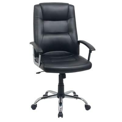 Niceday Berlin Executive Chair Black Viking Direct Ie