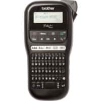 Brother P-Touch Label Printer PT-H110 QWERTZ Handheld
