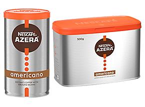 Nescafé Azera coffee