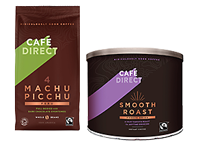 Café Direct Coffee