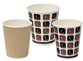 Disposable Cups & Tableware