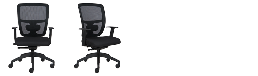 Energi 24 Office Chair Breeze 2