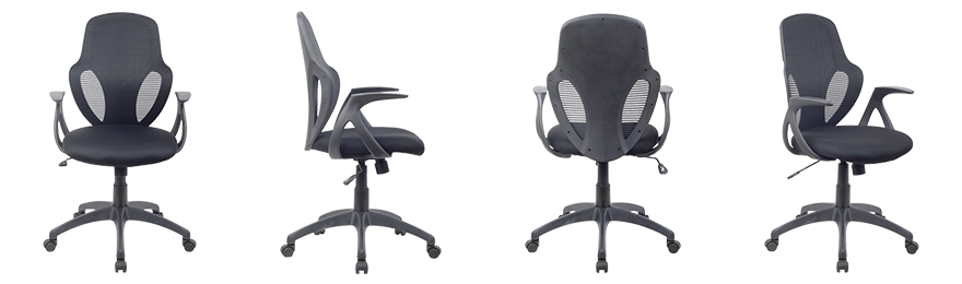 Realspace Office Chair Austin