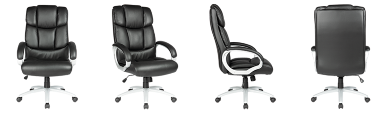 Workpro Executive Chair Helsinki