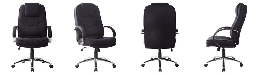 Realspace Executive Chair Rome2 Basic Tilt