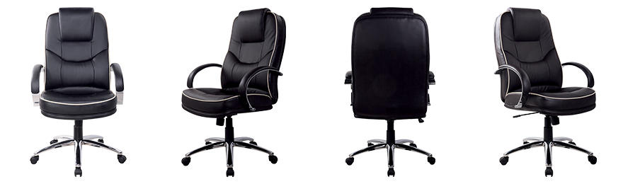 Realspace Executive Chair Rome 2