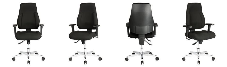 WorkPro Office Chair Signum
