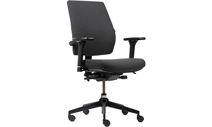 Ergonomic Office Chair Toulouse