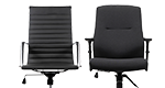 Now 8 chair offers of the month!