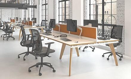 Office Furniture & Presentation