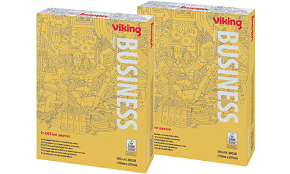 Internal documents - Viking Business