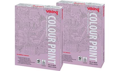 External Communication - Viking Colour Print