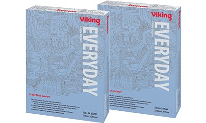 Personal use - Viking Everyday